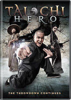 Phim Tai Chi Hero-Thái Cực Quyền 2