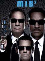 Phim Men in Black 3 - Điệp Viên Áo Đen 3