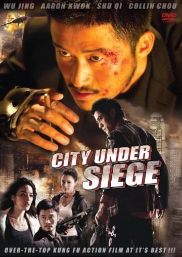 Phim City Under Siege - Toàn Thành Giới Bị