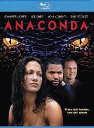 Phim Anaconda - Trăn Nam Mỹ