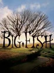 Phim Big Fish - Cá Lớn