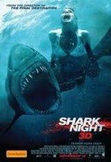 Phim Shark Night - Đêm Cá Mập