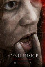 Xem Phim The Devil Inside-Ác Qủy Tiềm Ẩn