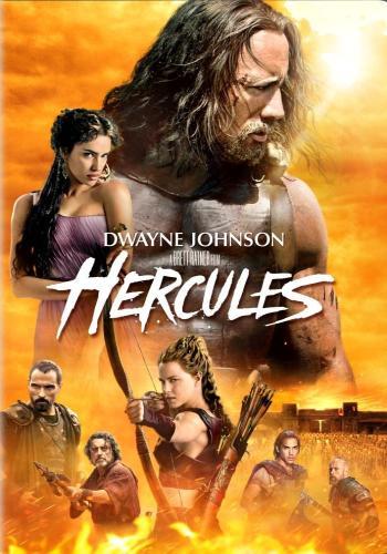 Phim Hercules - HÉC QUYN
