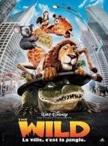 Phim The Wild - Vùng Hoang Dã