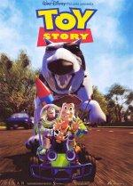 Phim Toy Story - Câu Chuyện Đồ Chơi