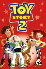 Phim Toy Story 2 - Câu Chuyện Đồ Chơi 2