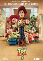 Phim Toy Story 3 - Câu Chuyện Đồ Chơi 3