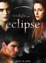 Phim Twilight Saga: Eclipse - Nhật Thực