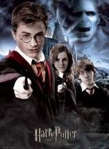 Phim Harry Potter And The Order Of The Phoenix - Harry Potter Và Mệnh Lệnh Phượng Hoàng