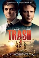 Phim Trash - Trốn Chạy