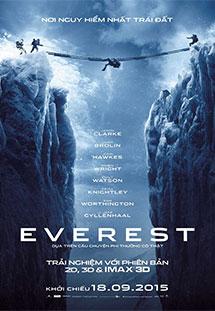Phim Everest - Thảm Họa Everest