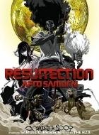 Phim Afro Samurai: Resurrection - Sự Hồi Sinh
