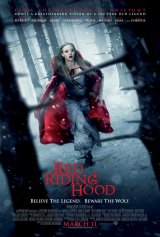 Phim Red Riding Hood - Cô Bé Quàng Khăn Đỏ