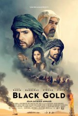 Phim Black Gold - Vàng Đen