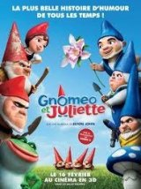 Phim Gnomeo And Juliet - Gnomeo Và Juliet