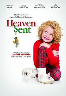 Phim Heaven Sent - Thiên Thần Giáng Sinh