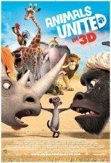 Phim Animals United - Vương Quốc Thú Vật