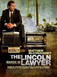 Xem Phim The Lincoln Lawyer - Nhân Danh Công Lý