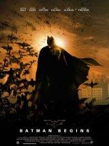 Phim Batman Begins - Người Dơi Xuất Hiện