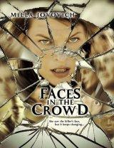 Phim Faces In The Crowd - Chân Dung Kẻ Sát Nhân