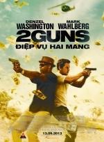 Phim 2 Guns - Điệp Viên Hai Mang