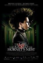 Xem Phim The Girl Who Kicked The Hornet's Nest - Luftslottet som sprängdes - Thiếu Nữ Báo Thù
