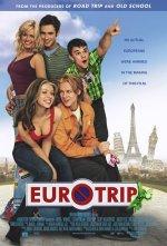 Phim EuroTrip - Du lịch Châu Âu