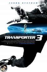 Phim Transporter 3 - Người Vận Chuyển 3