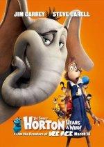 Phim Horton Hears A Who! - Voi Và Những Người Bạn
