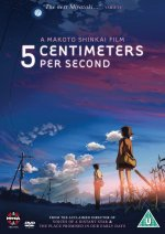 Xem Phim 5 Centimeters Per Second - Byousoku 5 Centimeter-5 Centimet Trên Giây
