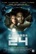 Phim Storage 24 - Nhà Kho 24