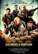 Xem Phim Soldiers Of Fortune - Chiến Binh Dân Chơi