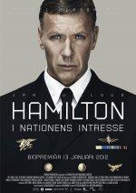 Phim Hamilton - I Nationens Intresse - Điệp Viên Chống Khủng Bố