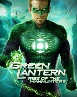 Phim Green Lantern - Chiến Binh Xanh