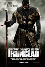 Phim Ironclad - Giáp Sắt