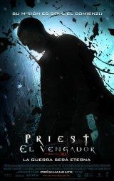 Phim Priest - Giáo Sĩ