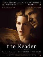 Phim The Reader - Người Đọc