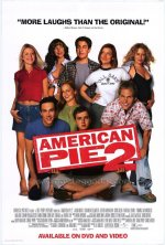 Phim American Pie 2 - Bánh Mỹ 2