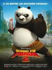 Phim Kung Fu Panda 2 - Công Phu Gấu Trúc 2