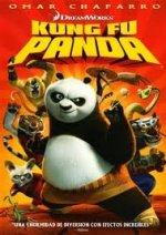 Phim Kung Fu Panda - Kung Fu Gấu Trúc