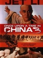 Phim Once Upon A Time In China 3 - Hoàng Phi Hồng 3: Hội Múa Lân