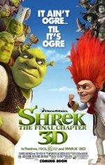 Phim Shrek Forever After - Gã Chằn Tinh Tốt Bụng 4 - Cuộc Phiêu Lưu Cuối Cùng