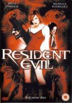 Phim Resident Evil - Hang Quỷ
