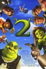 Phim Shrek 2 - Gã Chằn Tinh Tốt Bụng 2