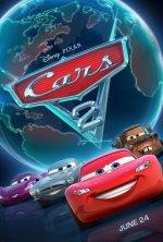 Xem Phim Cars 2 - Vương Quốc Xe Hơi 2