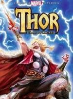 Phim Thor: Tales Of Asgard - Thầm Sấm: Truyền Thuyết Về Asgard