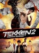 Xem Phim Tekken: Kazuya's Revenge - Tekken: A Man Called X-Thiết Quyền Vương 2: Kazuya Trả Thù