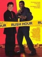 Phim Rush Hour - Giờ Cao Điểm