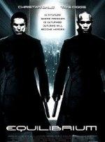 Phim Equilibrium - Lấy Độc Trị Độc